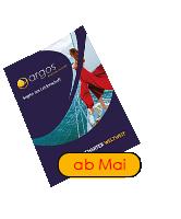Dream Yacht Charter Katalog