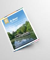 Le Boat Katalog