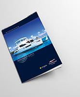 Moorings Motorkatamarane Katalog