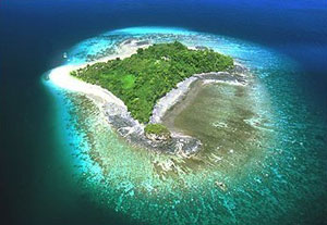 Insel Tanykely
