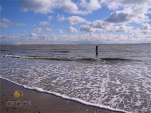 Strand von Pelzerhaken