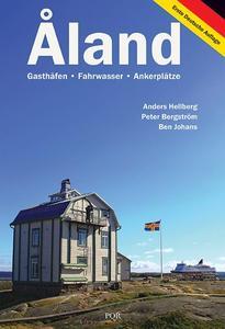 Buchcover zu Anders Hellberg, Peter Bergström, Ben Johans / PQR-Verlag