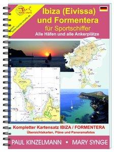 Buchcover zu Paul Kinzelmann und Mary Synge / Tulas Handy Charts - Durabalone s.l.