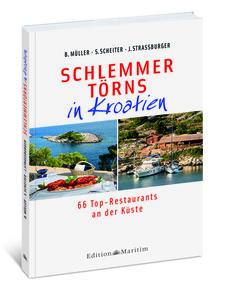 Buchcover zu Bodo Müller, Jürgen Straßburger, Siegrun Scheiter / Delius Klasing