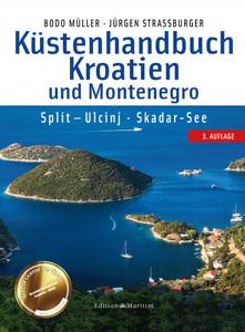 Buchcover zu Bodo Müller und Jürgen Straßburger / Edition Maritim - Delius Klasing