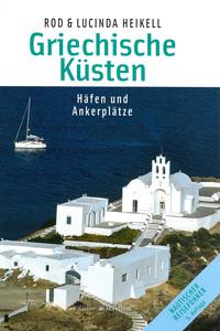 Buchcover zu Lucinda Heinkell, Rod Heikell / Delius Klasing Verlag