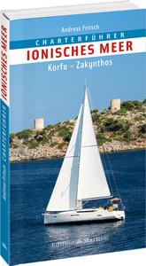 Buchcover zu Andreas Fritsch / Edition Maritim - Delius Klasing Verlag