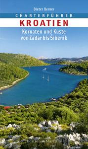 Buchcover zu Dieter Berner / Delius Klasing Verlag