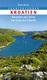 Buchcover zu charterfuehrer-kroatien-kornaten-und-kueste