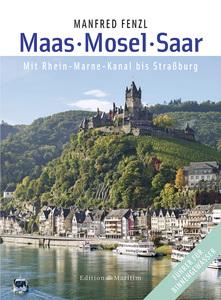 Buchcover zu Manfred Fenzl / Edition Maritim - Delius Klasing Verlag