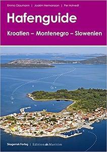 Buchcover zu Glaumann, Hermansson und Hotvedt / Edition Maritim