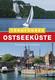 Buchcover zu toernfuehrer-ostseekueste-2-travemuende-bis-stettin