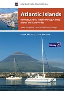 Buchcover zu Anne Hammick & Hilary Keatinge / Imray Laurie Norie & Wilson Ltd