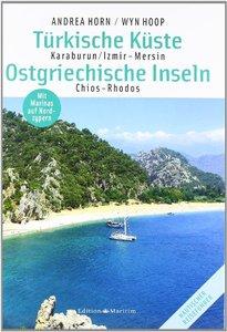 Buchcover zu Andrea Horn, Wyn Hoop / Edition Maritim - Delius Klasing Verlag