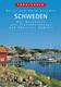 Buchcover zu toernfuehrer-schweden-1-westkueste-trollhaettekanal-vaenersee-suedteil