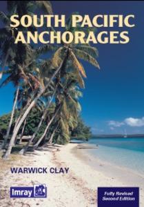 Buchcover zu Warwick Clay / Seaworthy Publications Inc