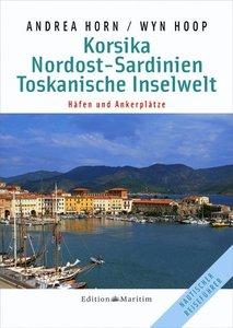 Buchcover zu Andrea Horn, Wyn Hoop / Edition Maritim - Delius Klasing