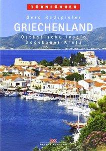 Buchcover zu Gerd Radspieler / Edition Maritim - Delius Klasing Verlag