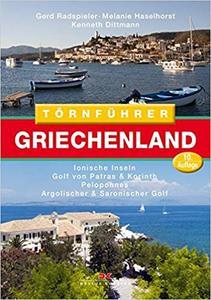 Buchcover zu Radspieler, Haselhorst und Dittmann / Delius Klasing