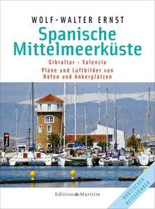 Buchcover zu Wolf-Walter Ernst / Edition Maritim - Delius Klasing Verlag