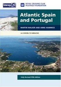 Buchcover zu Martin Walker, Anne Hammick / Seaworthy Publications Inc
