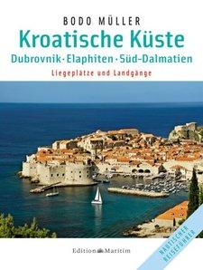 Buchcover zu Bodo Müller / Edition Maritim - Delius Klasing Verlag