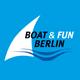Boot und Fun Logo