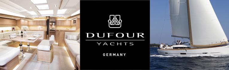 Yachtcharter Flottille Segeltörn Segelurlaub Yachturlaub Teneriffa Kanaren Kanarische Inseln Mittelmeer © Dufour Yachts