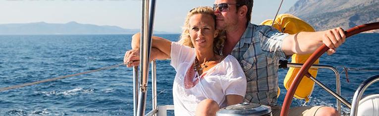 Flottille Sunsail Katamaran Kroatien Hvar Adults only Erwachsene Eltern ohne Kinder Segeln Segelurlaub Yachturlaub Fun Brac Inseln Mittelmeer Adria