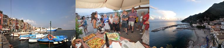Yachtcharter Yachturlaub Wein Kulinarik Genuss Flotille Italien Mittelmeer