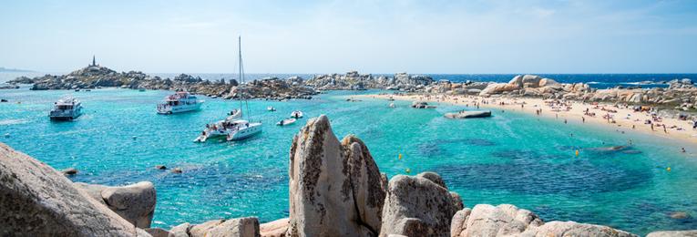 Yachtcharter Korsika © Matteo Gabrieli - fotolia.com