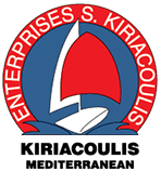 Firmenlogo Kiriacoulis