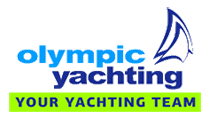 Firmenlogo Olympic Yachting