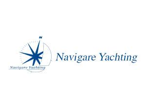 Firmenlogo Navigare Yachting