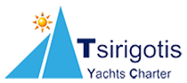 Firmenlogo Tsirigotis Yacht Charter