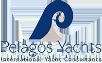 Firmenlogo Pelagos Yacht Brokers & Charterers