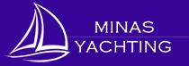 Firmenlogo Minas Yachting