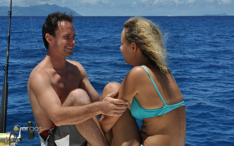 Traumurlaub in den Seychellen