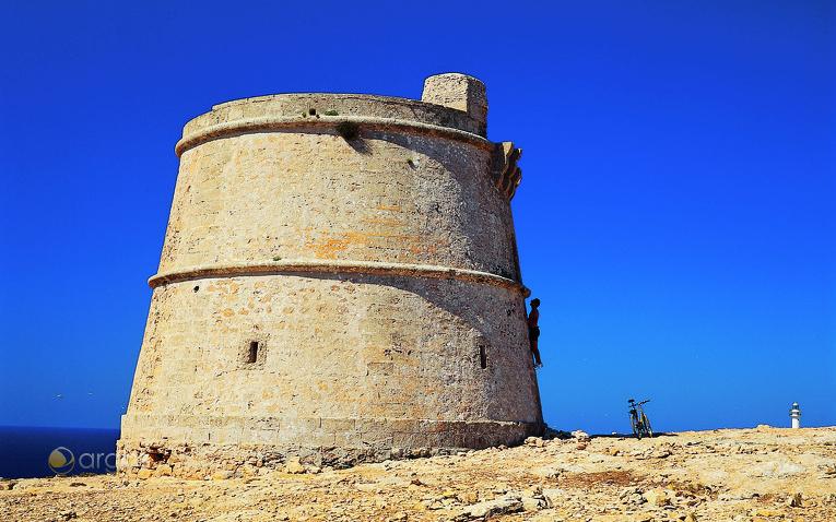 Garroveret Turm