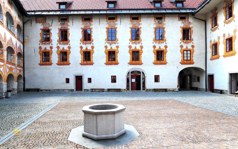 Schloss Gewerkenegg