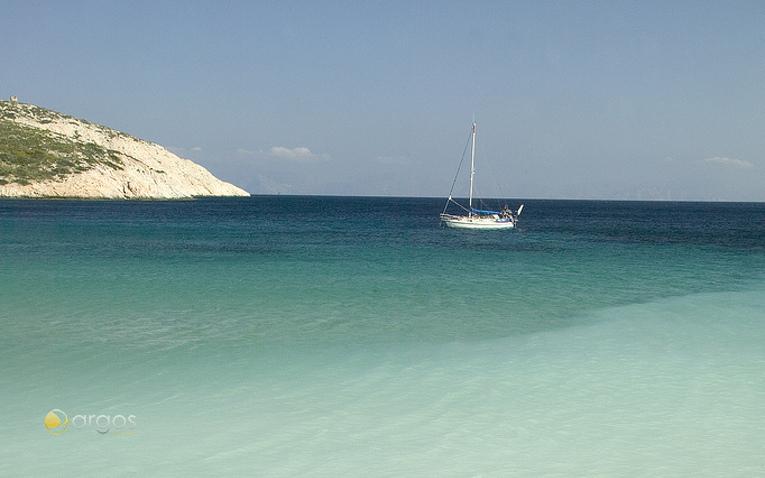 Insel Donousa