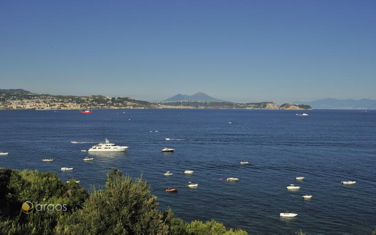 Küste von Pozzuoli