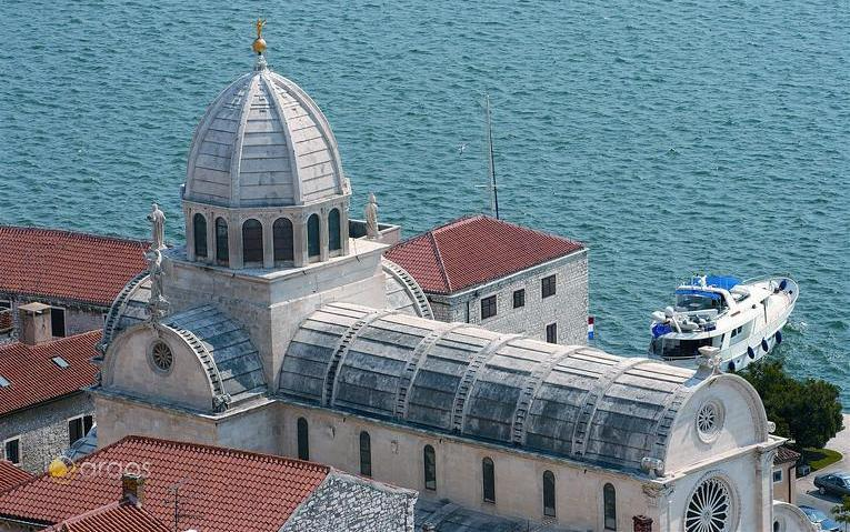 Kathedrale von Sibenik