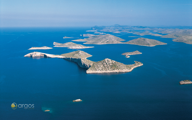 Kornaten-Inseln