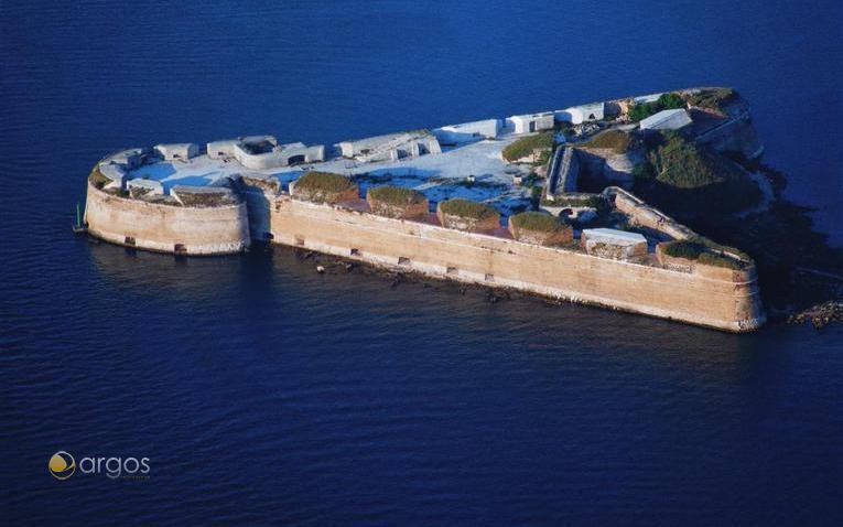 Festung von Sibenik