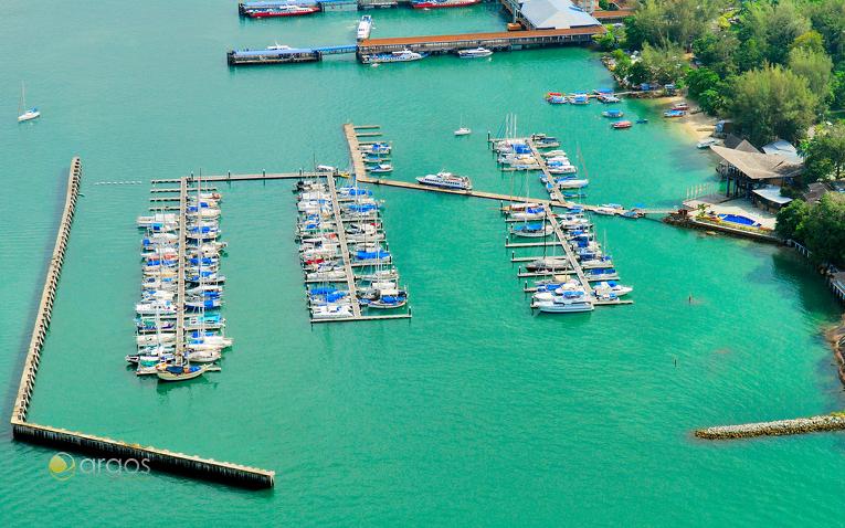 Yacht Club Langkawi