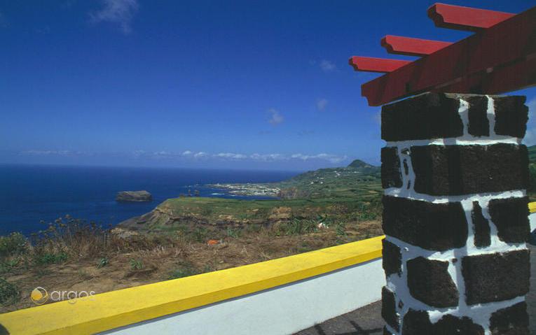 Insel San Miguel