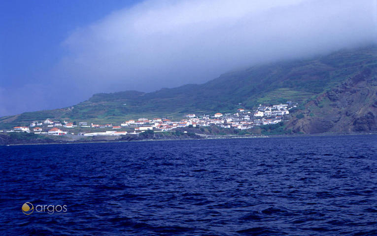 Insel Corvo