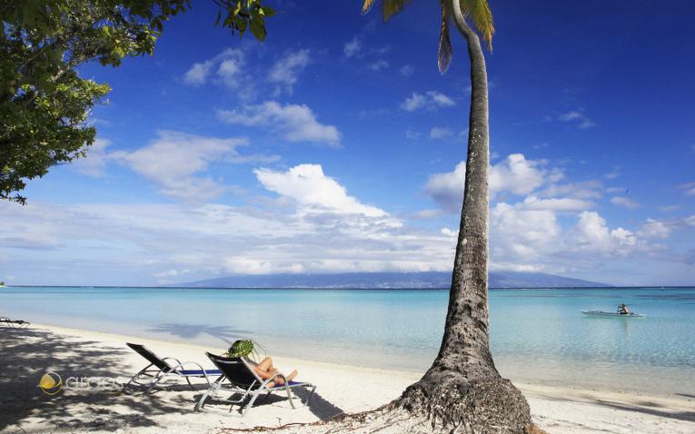 Entspannung pur im Urlaubsparadies