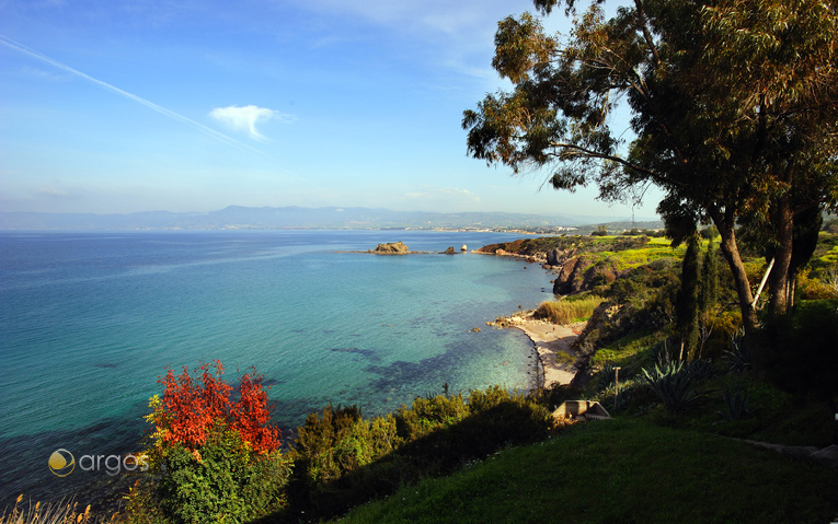 Halbinsel Akamas